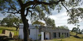 Las Tobas - Casa Arrendajo
